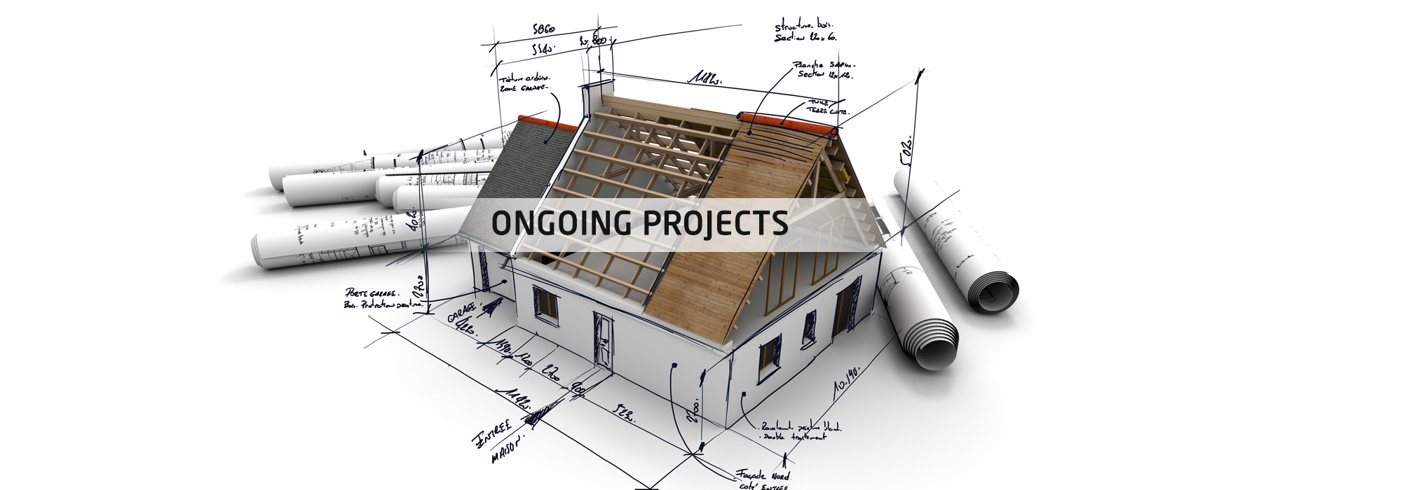 , Projects